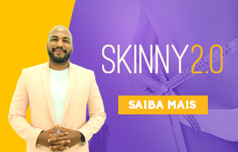 Skinny 2.0  Sinop - MT