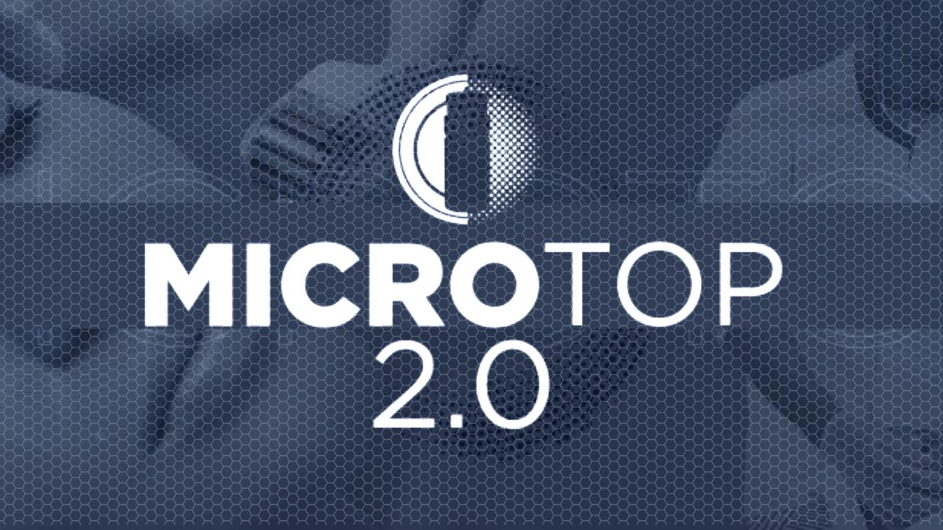 MicroTop 2.0 - A Evolução do Microagulhamento