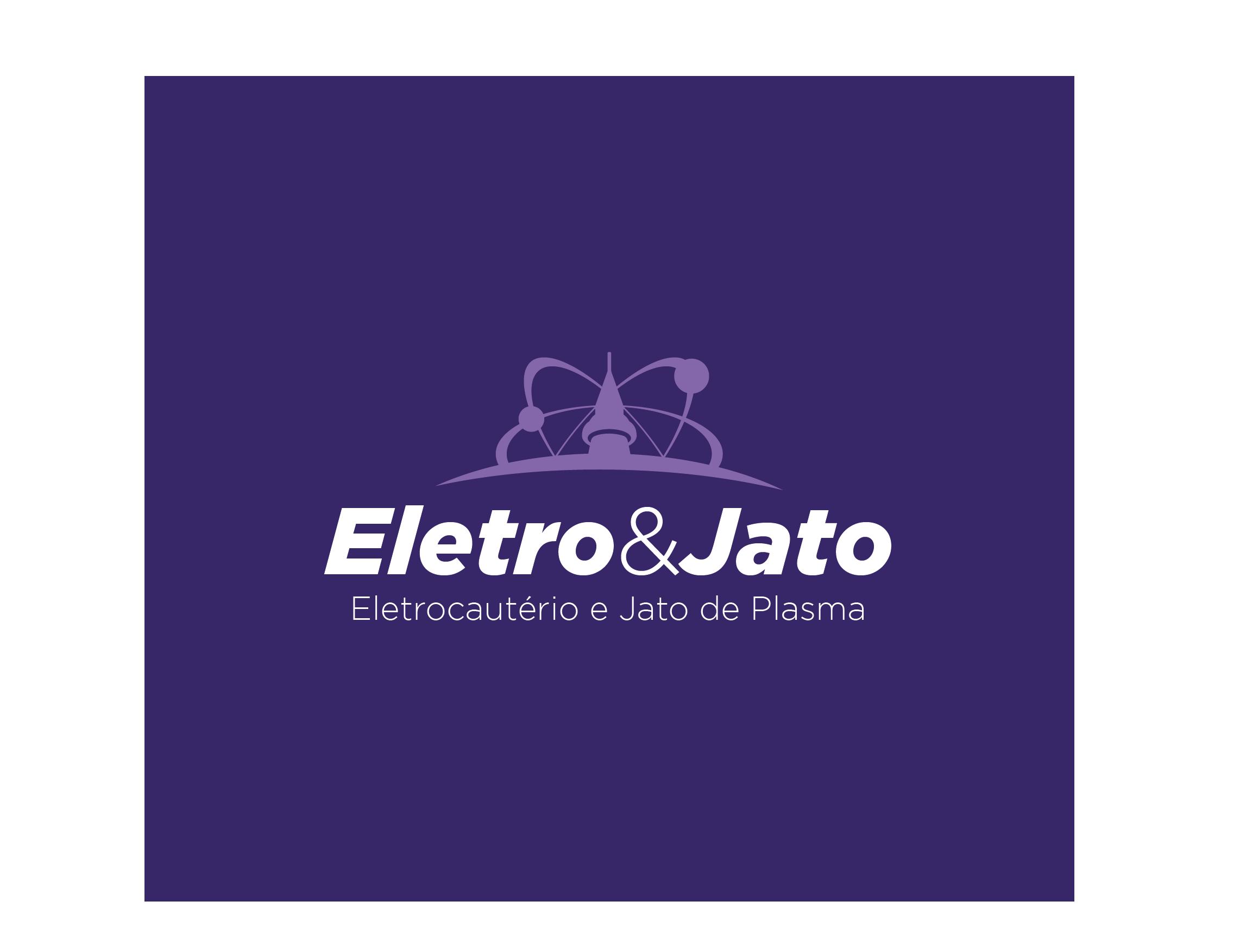 Imersão Eletro & Jato - Eletrocautério e Jato de Plasma